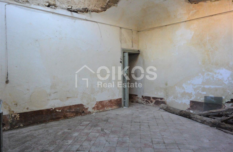 Storica casetta a Palazzolo Acreide 05