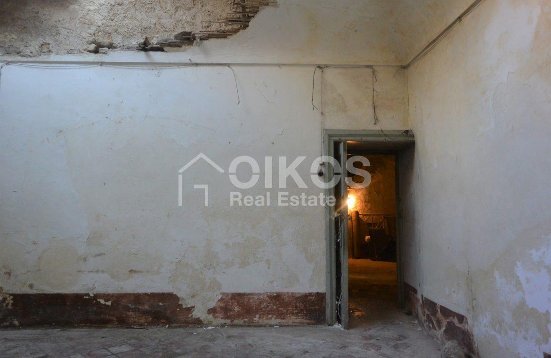 Storica casetta a Palazzolo Acreide 06