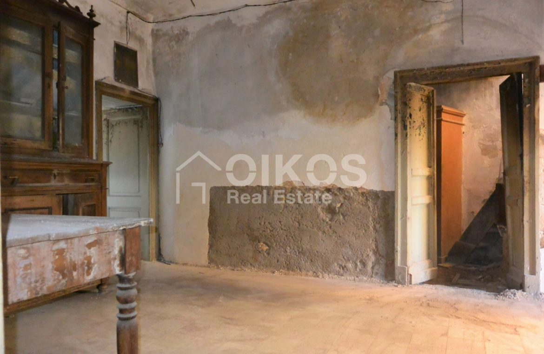 Storica casetta a Palazzolo Acreide 08