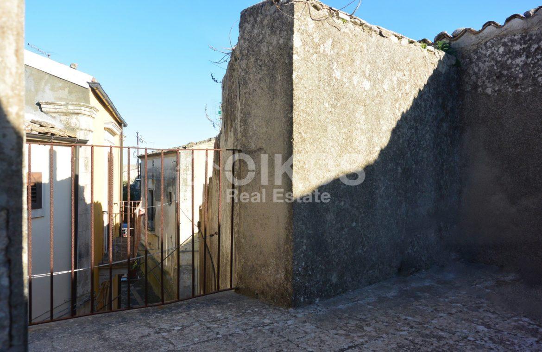 Storica casetta a Palazzolo Acreide 10
