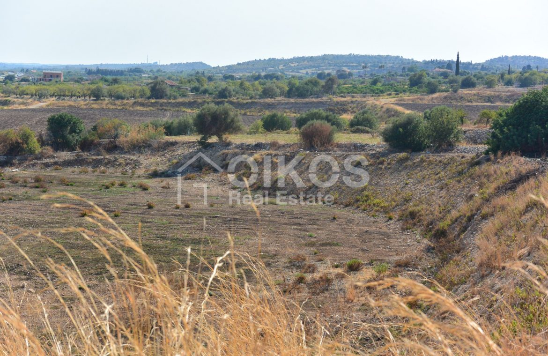 Terreno panoramico in c da Petrara 18