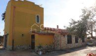 Villetta a Portopalo di Capo Passero 10