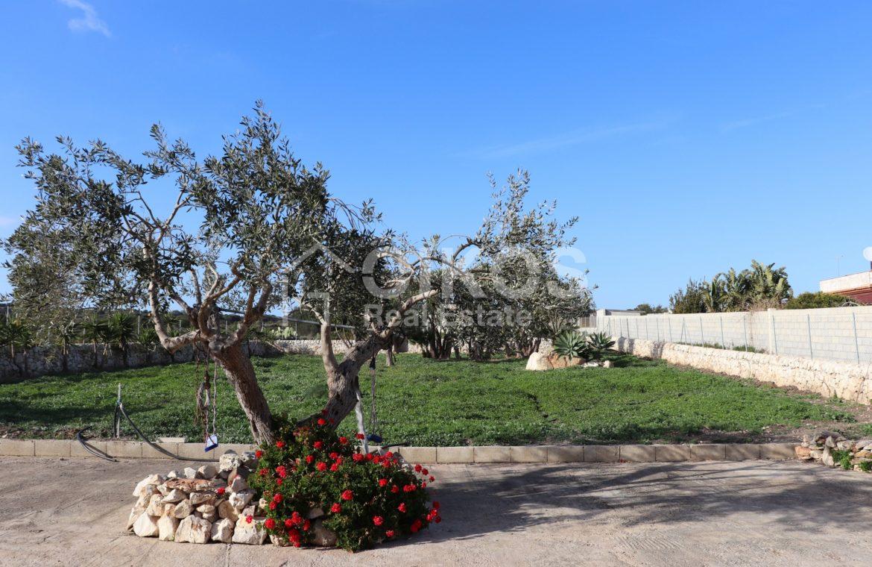 Villetta a Portopalo di Capo Passero 11
