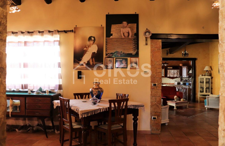 Villetta a Portopalo di Capo Passero 17