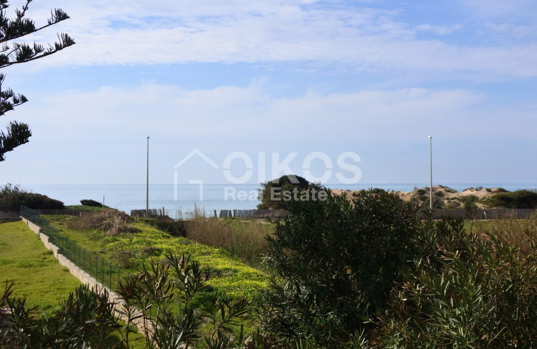 Villetta al mare in c da Marina di Marza 02