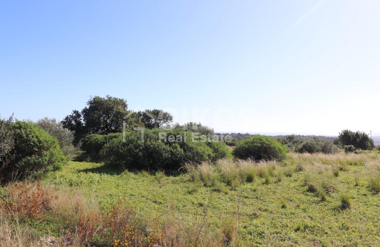 Terreno agricolo in c da Meti 17