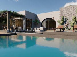 Villa Agave 2