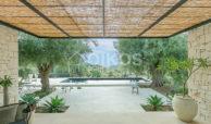 Villa Meti con piscina e dependance (1)