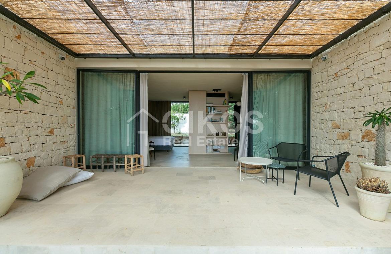 Villa Meti con piscina e dependance (15)