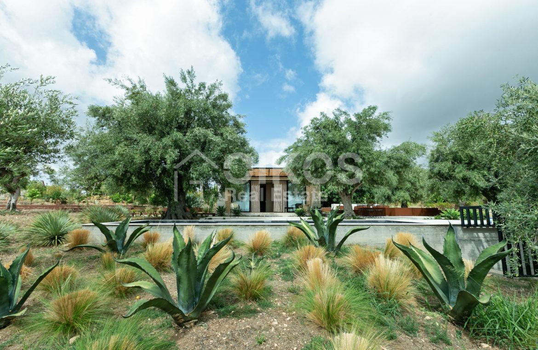 Villa Meti con piscina e dependance (18)