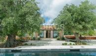 Villa Meti con piscina e dependance (19)