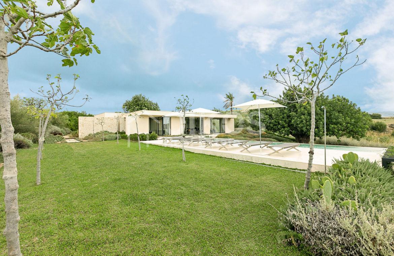 Villa Meti con piscina e dependance (2)