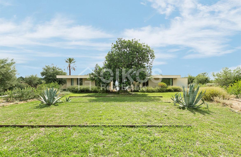 Villa Meti con piscina e dependance (30)