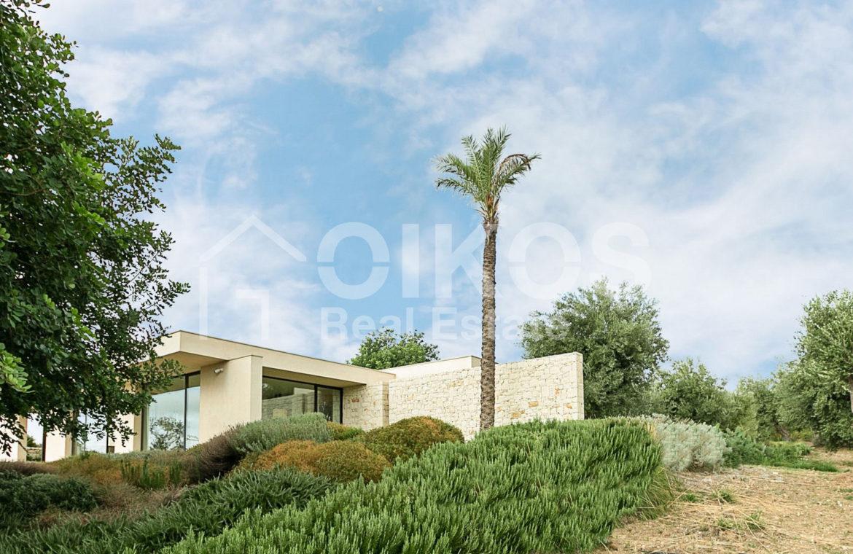Villa Meti con piscina e dependance (33)