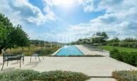 Villa Meti con piscina e dependance (5)