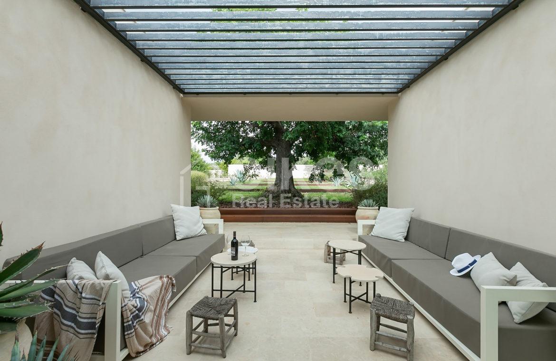Villa Meti con piscina e dependance (6)