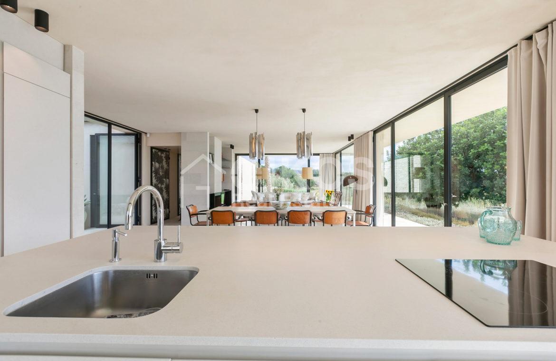 Villa Meti con piscina e dependance (8)