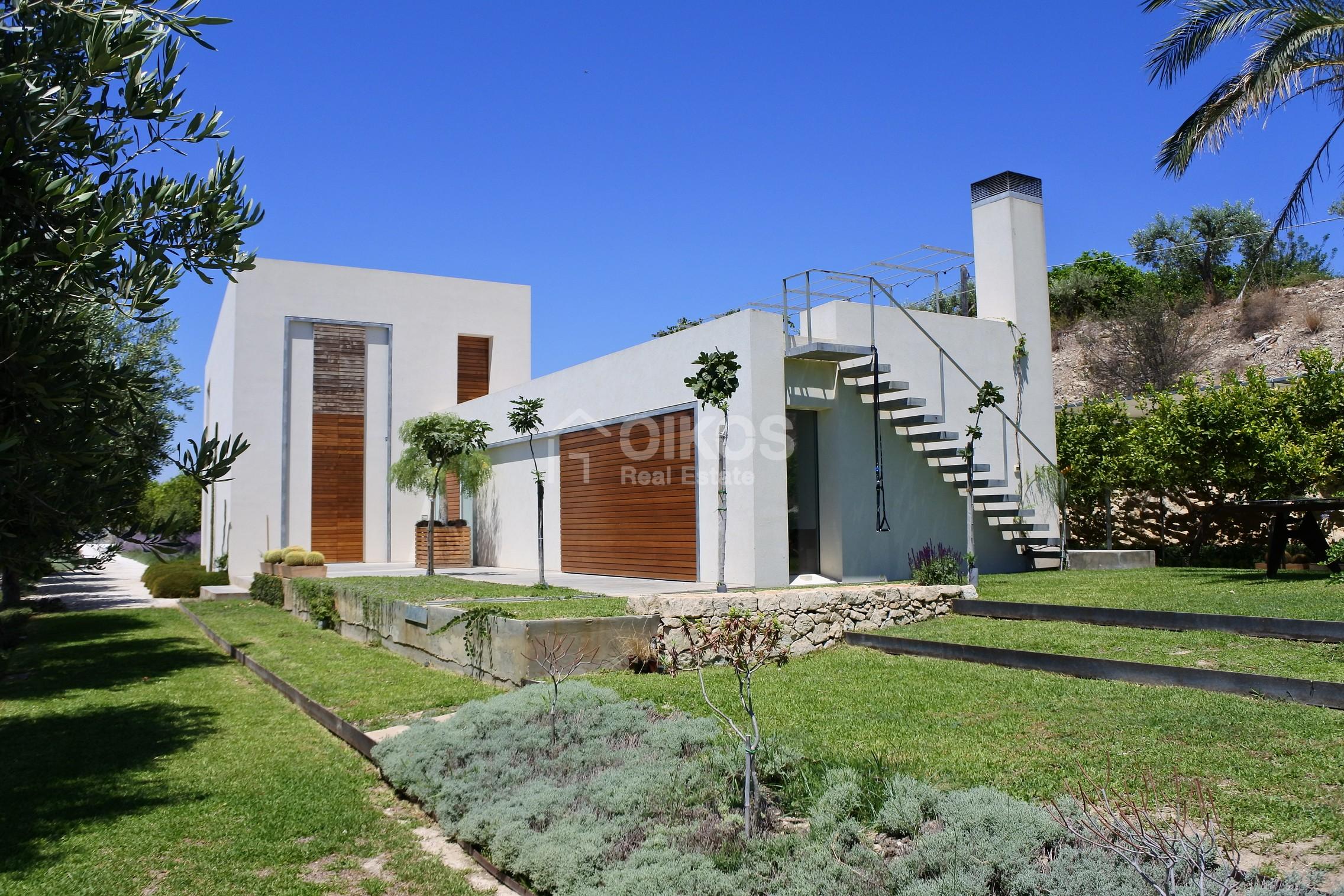 Villa Opuntia (1)