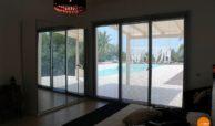 Villa con piscina e vista panoramica (23)