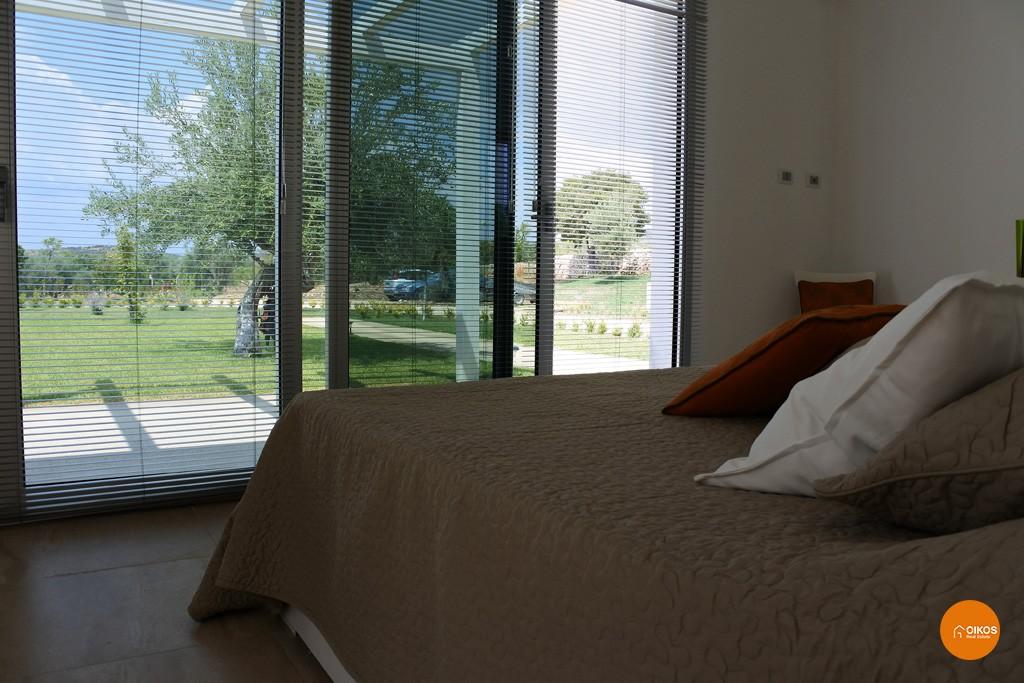 Villa con piscina e vista panoramica (25)