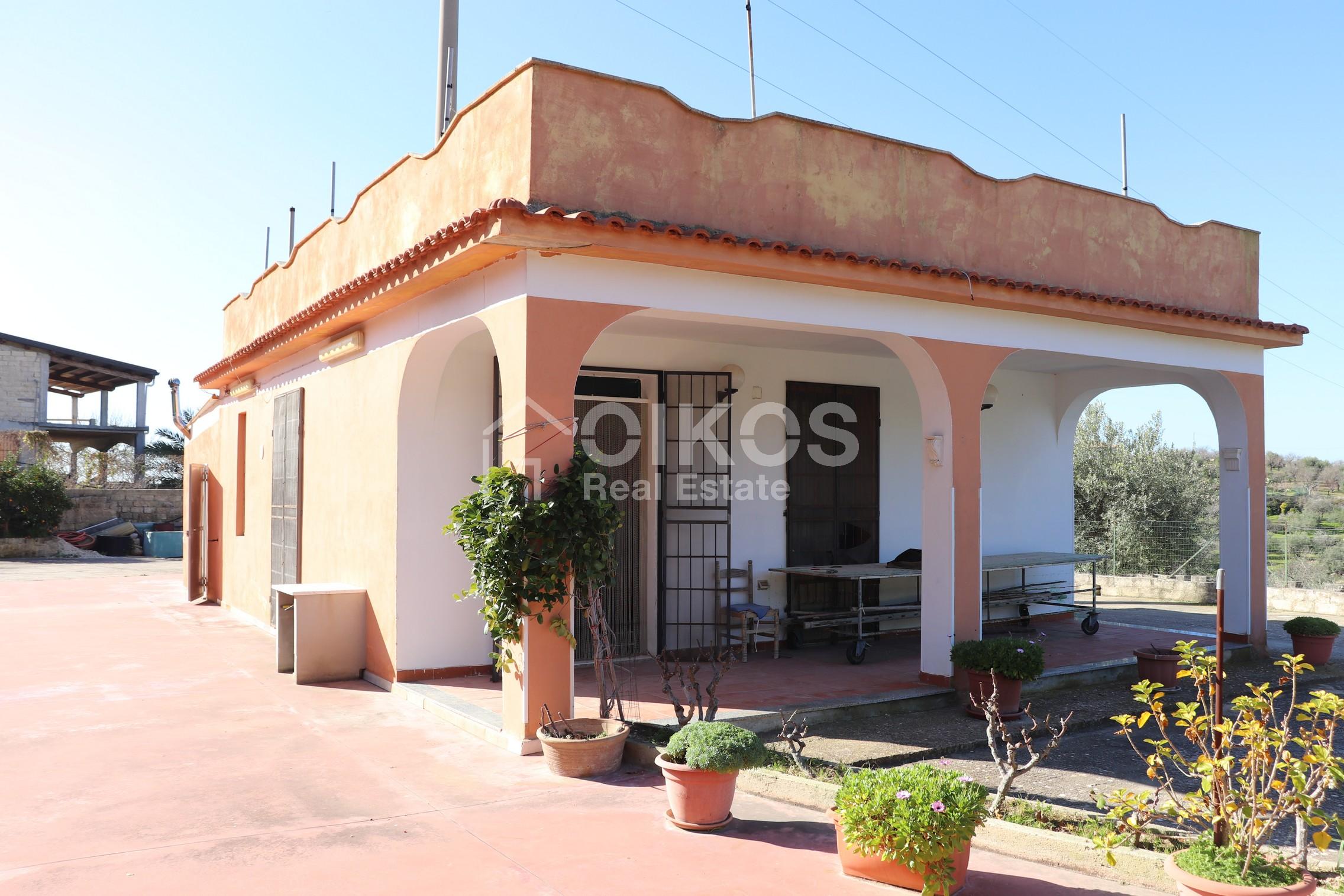 Villetta Meti con terrazzo (2)