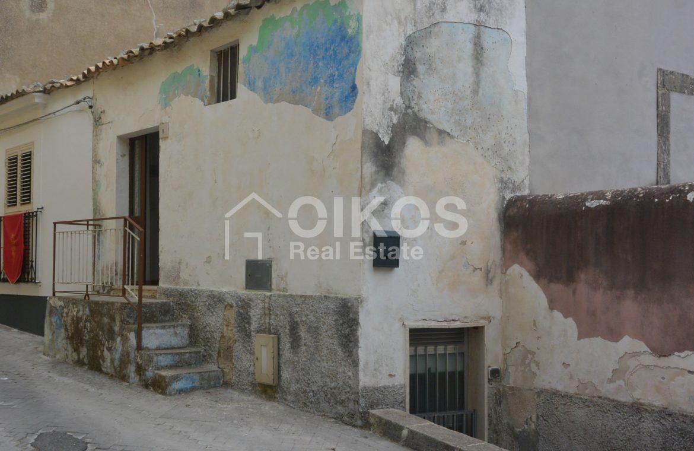 Casa vicino Rocca di Castelmezzano01