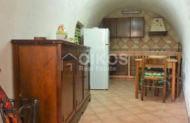 Casa vicino Rocca di Castelmezzano05