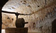 Caseggiato con antica macina nel cuore di Palazzolo Acreide 10