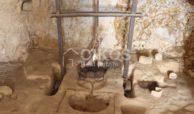 Caseggiato con antica macina nel cuore di Palazzolo Acreide 9
