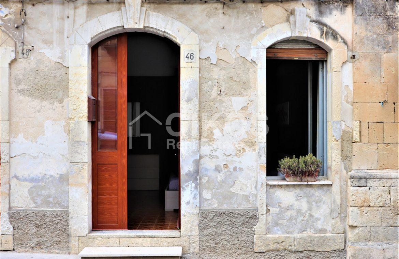 Casetta vicino piazza San Michele3