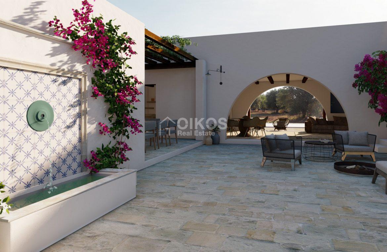 Villa Pleiadi 11