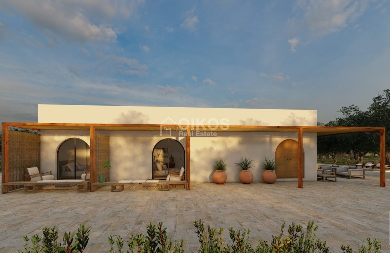 Villa Pleiadi 15