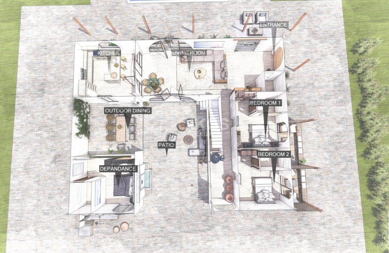 Villa Pleiadi 19