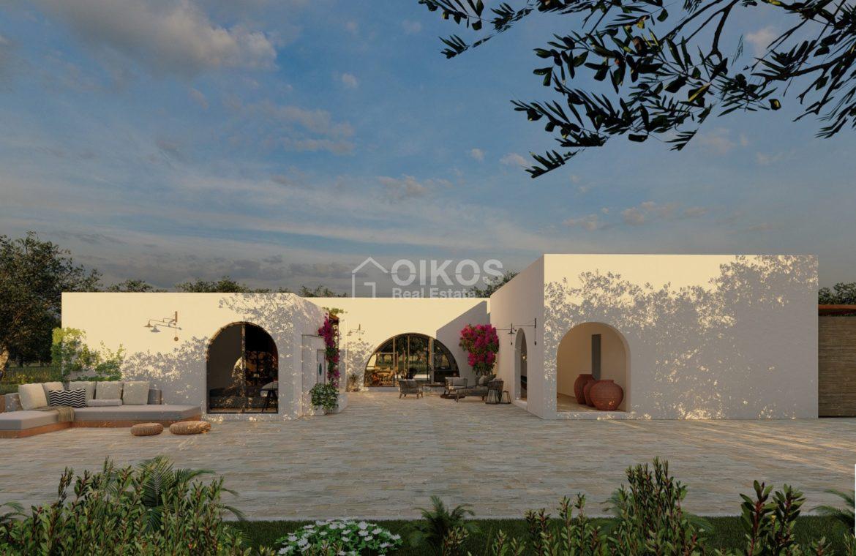 Villa Pleiadi 3