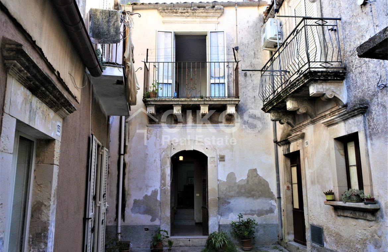 Casa a due passi dal Corso Vittorio Emanuele 1