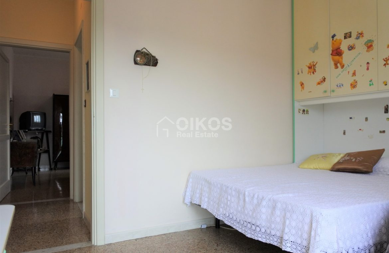 Appartamento zona S Cuore 09