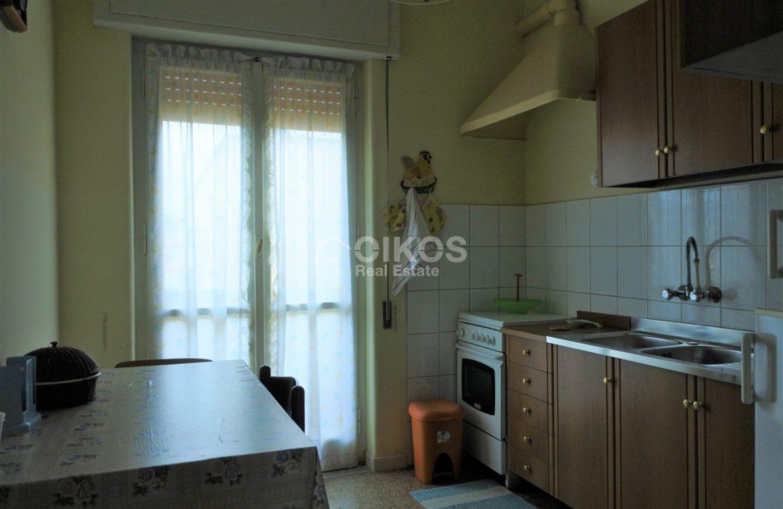 Appartamento zona S Cuore 10