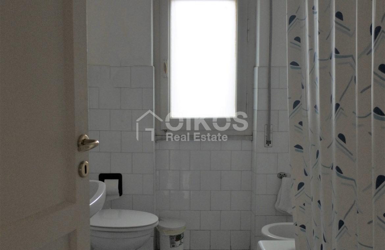 Appartamento zona S Cuore 11