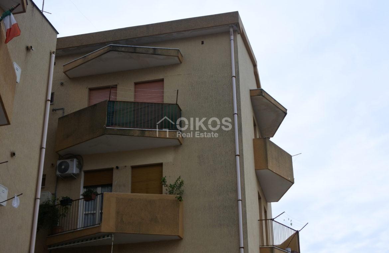 Appartamento zona S Cuore 12
