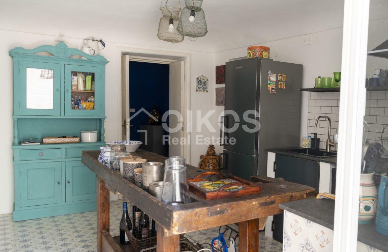 Casa Sicilia con terrazzo10