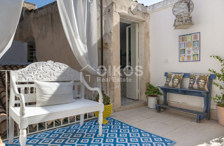 Casa Sicilia con terrazzo12