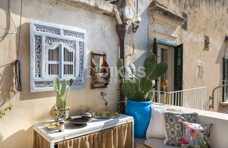 Casa Sicilia con terrazzo13
