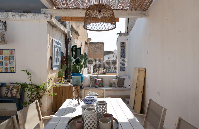 Casa Sicilia con terrazzo2