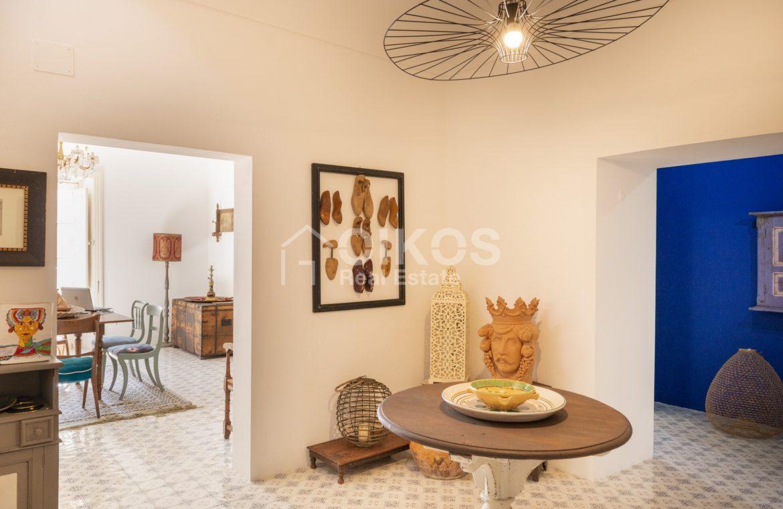 Casa Sicilia con terrazzo4
