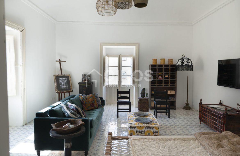 Casa Sicilia con terrazzo6