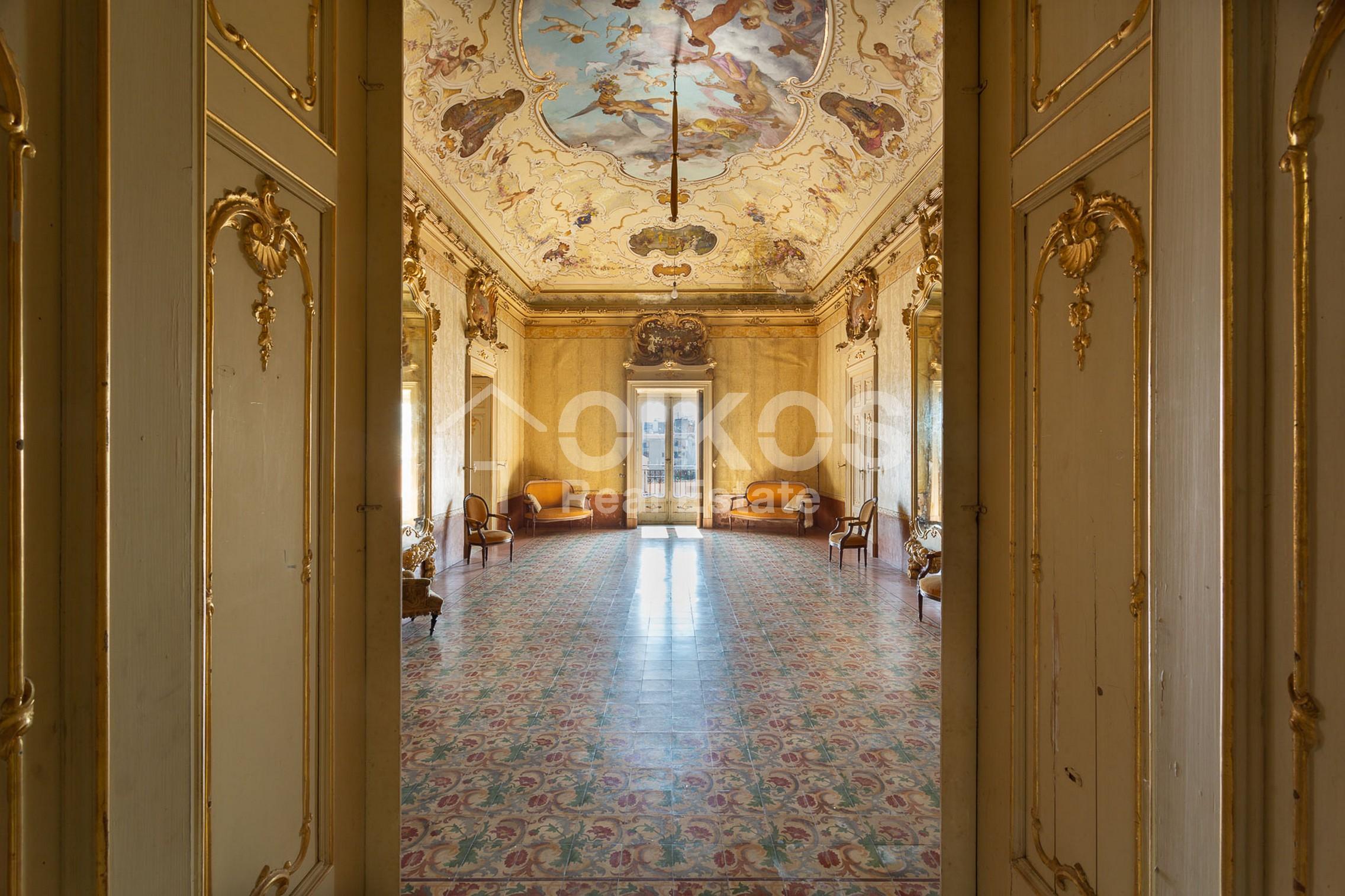 Antico Palazzo Nobiliare1