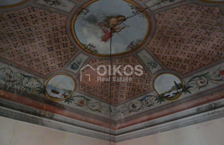 Antico palazzetto al centro storico12