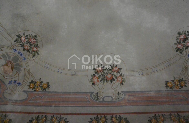 Antico palazzetto al centro storico13