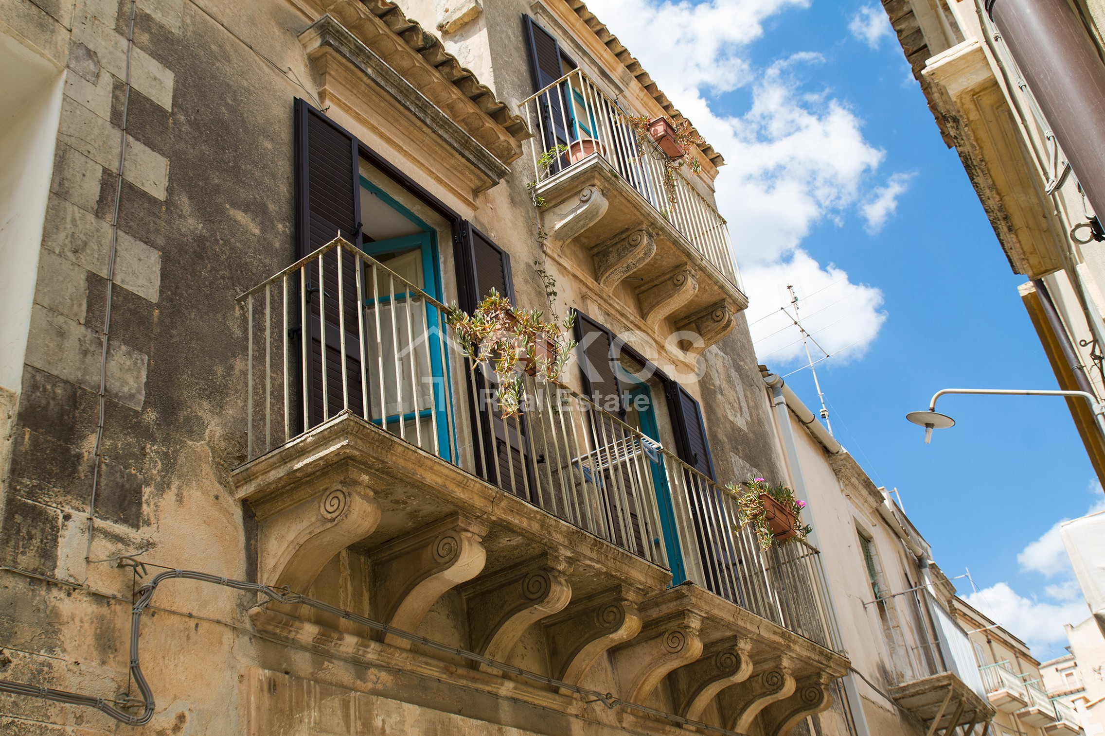 Casa con vista vicino via Cavour 01