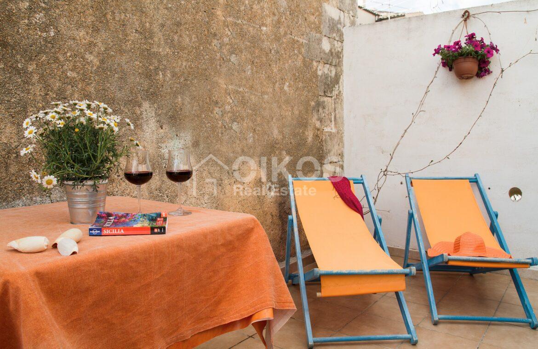 Casa con vista vicino via Cavour 05